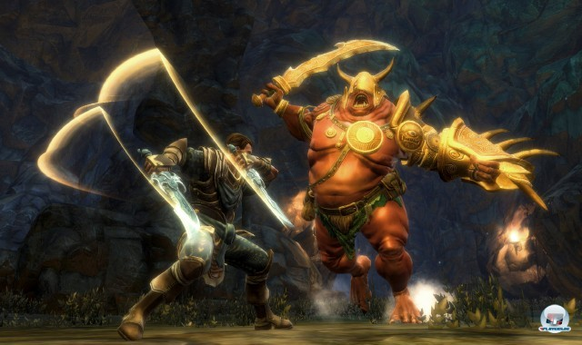 Screenshot - Kingdoms of Amalur: Reckoning (360) 2225109