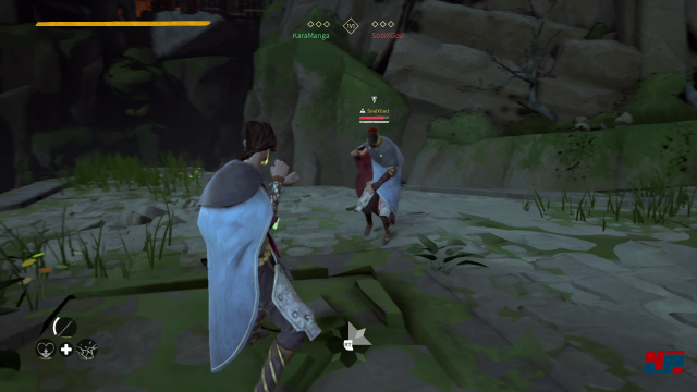 Screenshot - Absolver (One) 92580454