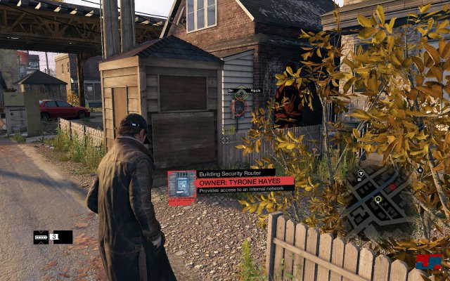 Screenshot - Watch Dogs (PC) 92483184