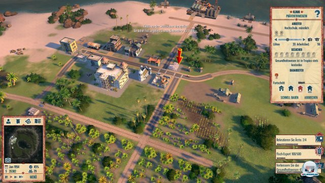 Screenshot - Tropico 4 (PC) 2261362