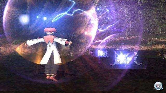 Screenshot - Final Fantasy XI (360) 92447862