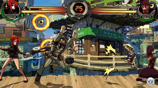 Screenshot - Skullgirls (360) 2248687