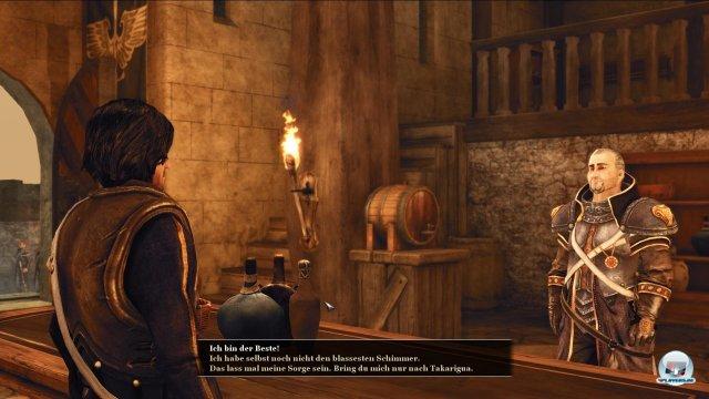 Screenshot - Risen 2: Dark Waters (PC) 2344327