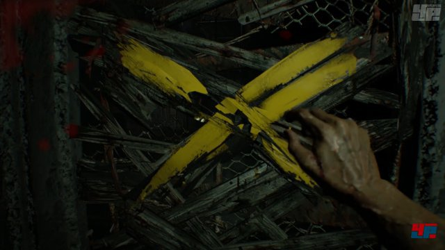 Screenshot - Resident Evil 7: Zoes Ende (PC)