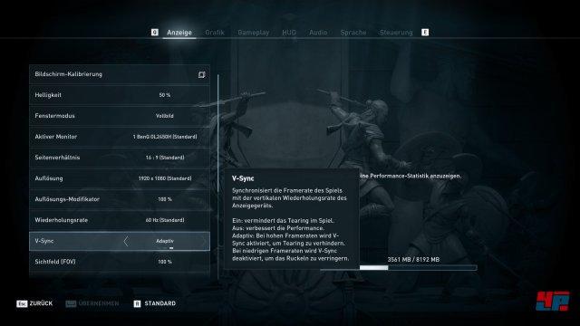 Screenshot - Assassin's Creed Odyssey (PC) 92575086