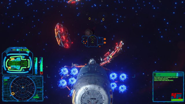 Screenshot - Rebel Galaxy Outlaw (PC) 92573234