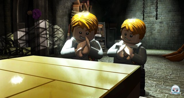 Screenshot - Lego Harry Potter: Die Jahre 5-7 (360) 2289367