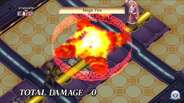 Screenshot - Disgaea 4: A Promise Unforgotten (PlayStation3) 2241482