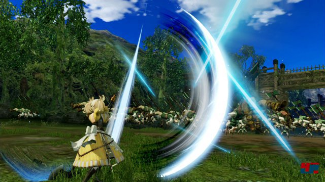 Screenshot - Fire Emblem Warriors (Switch)
