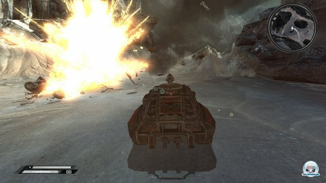 Screenshot - Rage (PC) 2271692