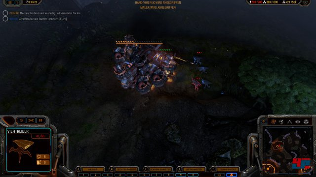Screenshot - Grey Goo (PC) 92498143