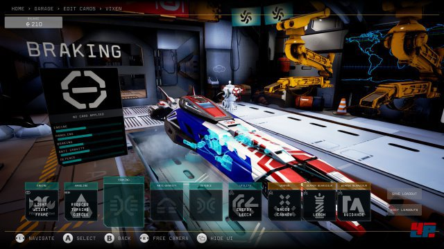 Screenshot - Formula Fusion (PC) 92547043