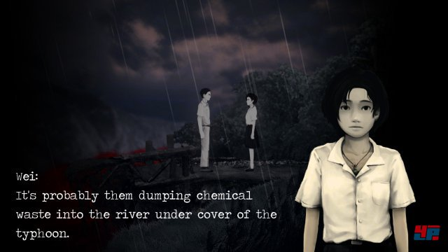 Screenshot - Detention (Switch)