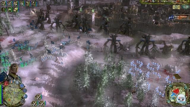 Screenshot - Dawn of Fantasy (PC) 2223083