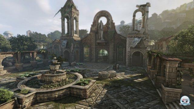 Screenshot - Gears of War 3 (360) 2257067