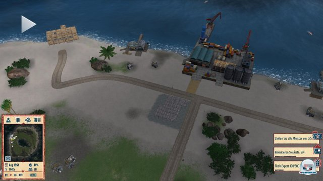 Screenshot - Tropico 4 (PC) 2261397