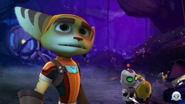 Screenshot - Ratchet & Clank: All 4 One (PlayStation3) 2247262