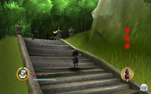 Screenshot - Mini Ninjas (PC) 2297217