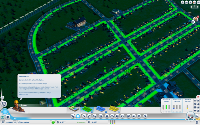 Screenshot - SimCity (PC) 92444827