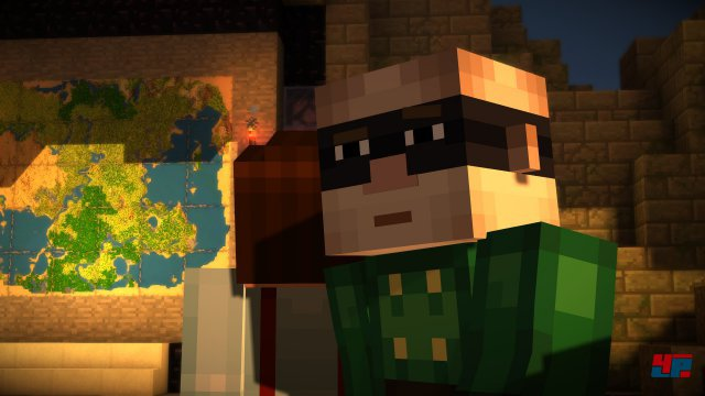 Screenshot - Minecraft: Story Mode - Episode 2: Montage erforderlich (360) 92516461