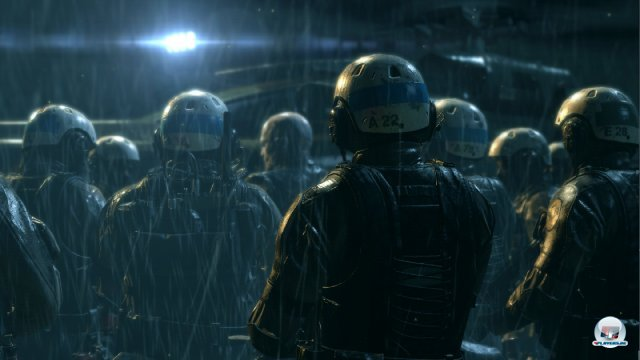 Screenshot - Metal Gear Solid: Ground Zeroes (360) 92415517