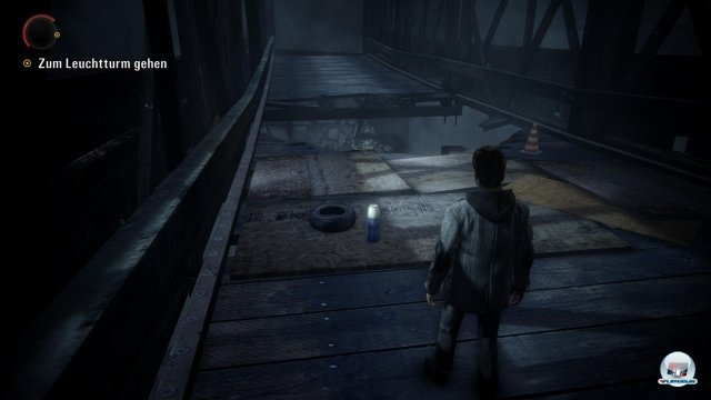 Screenshot - Alan Wake (PC) 2323037