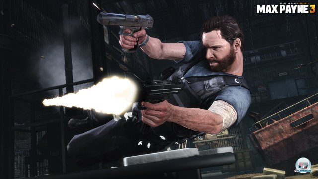 Screenshot - Max Payne 3 (360) 2321367