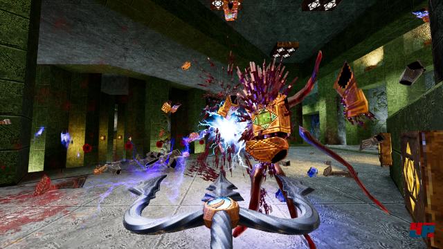 Screenshot - Amid Evil (PC)