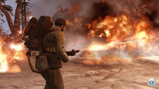 Screenshot - Company of Heroes 2 (PC) 2353612