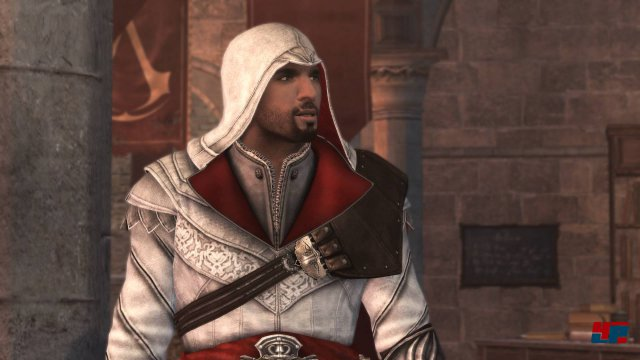 Screenshot - Assassin's Creed: The Ezio Collection (PS4)