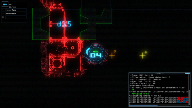 Screenshot - Duskers (Linux) 92526977