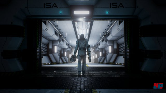 Screenshot - The Turing Test (PC)