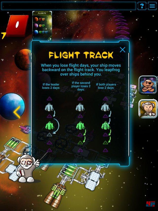 Screenshot - Galaxy Trucker (iPad) 92491753