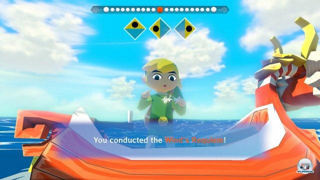 Screenshot - The Legend of Zelda: The Wind Waker (Wii_U) 92468375