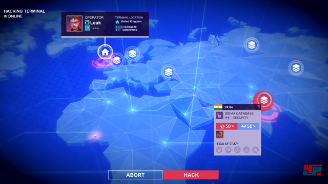 Screenshot - Sigma Theory: Global Cold War (PC) 92582137