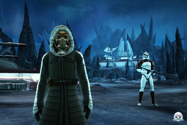 Screenshot - Star Wars: Clone Wars Adventures (PC) 2241534