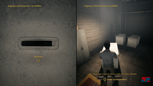 Screenshot - A Way Out (PS4) 92561997