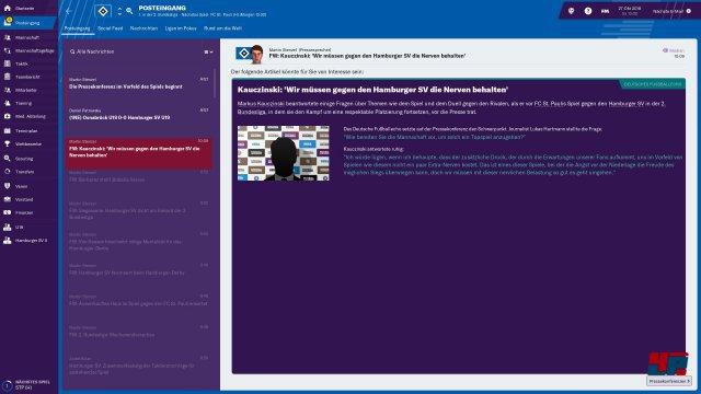 Screenshot - Football Manager 2019 (PC) 92577066