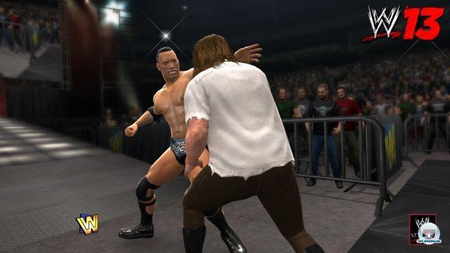 Screenshot - WWE '13 (360) 92412652