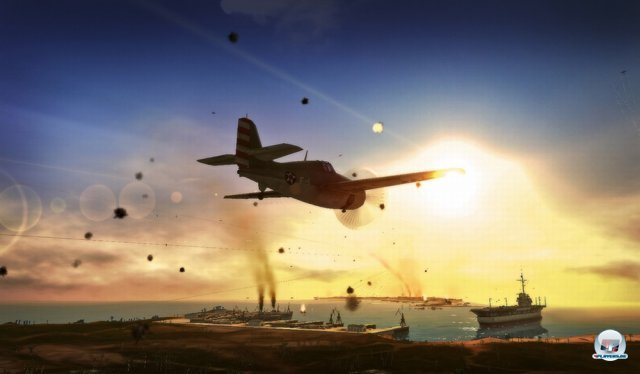 Screenshot - Combat Wings - The Great Battles of WWII (360) 2323392