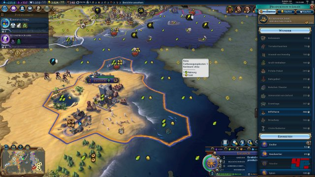 Screenshot - Civilization 6 (PC) 92535548