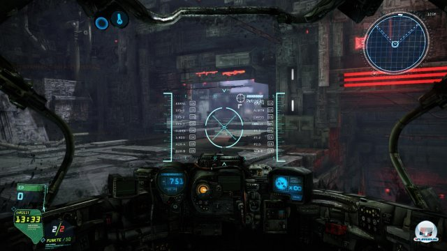 Screenshot - Hawken (PC) 92465065
