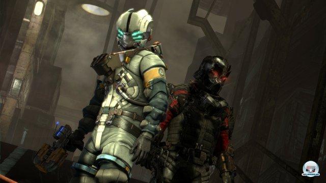 Screenshot - Dead Space 3 (360) 92427187
