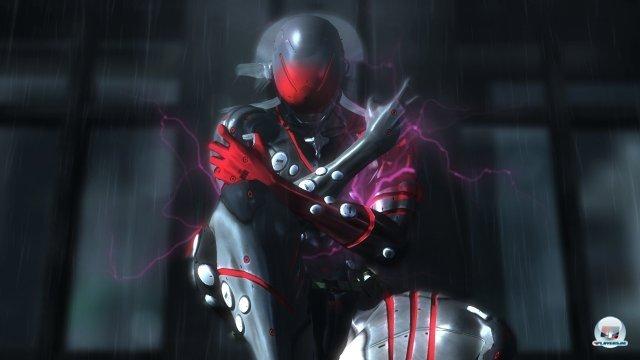 Screenshot - Metal Gear Rising: Revengeance (360) 92404312