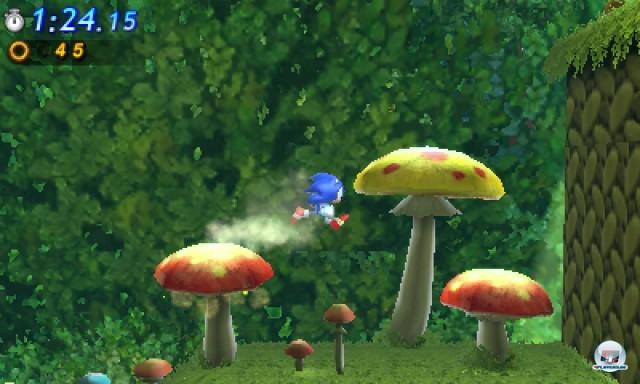 Screenshot - Sonic Generations (360) 2246497