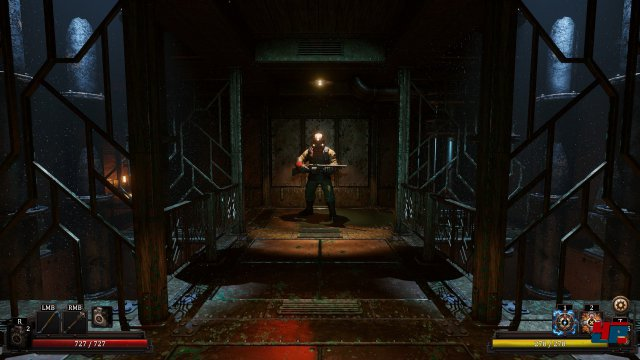 Screenshot - Vaporum (PC)