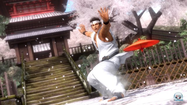 Screenshot - Dead or Alive 5 (PlayStation3) 2361682