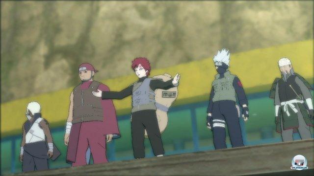 Screenshot - Naruto Shippuden: Ultimate Ninja Storm 3 (360) 92414187