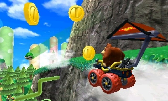Screenshot - Mario Kart 7 (3DS) 2264327