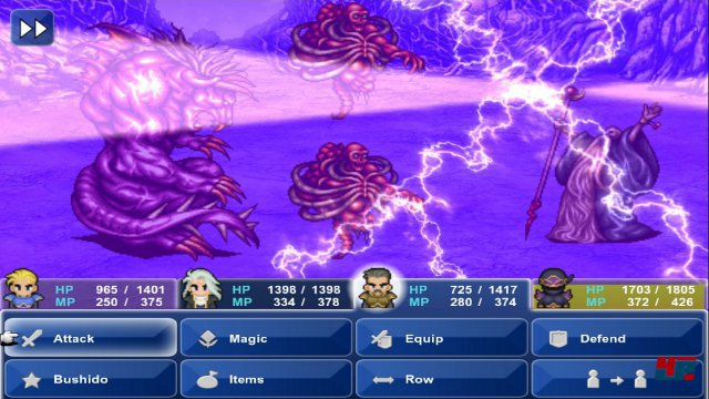 Screenshot - Final Fantasy 6 (PC)